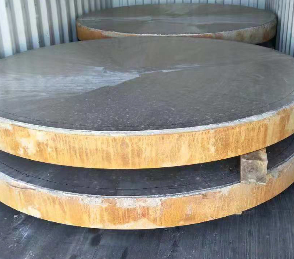 Product Clad Metal